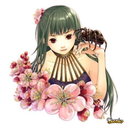 Anime images