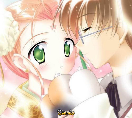 Anime picture