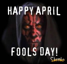 April Fools Day images