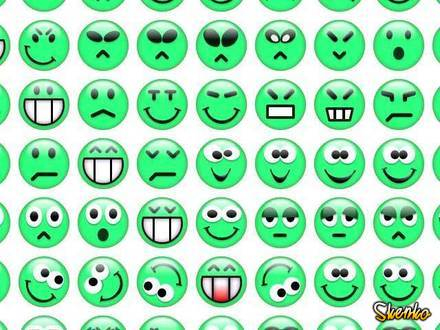 Emoticons images