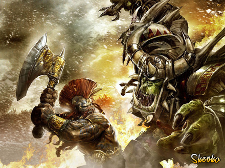 Games images