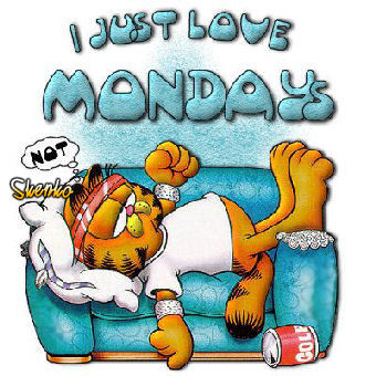 Monday images