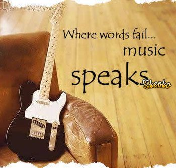 Music images