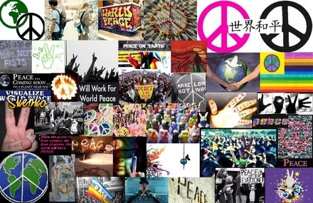 Peace images