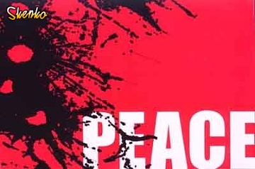 Peace picture