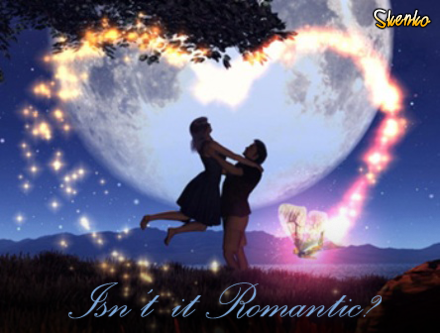 Romantic images